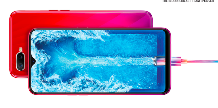 How Oppo F9 Pro is the epitome of consumer safety: Interview