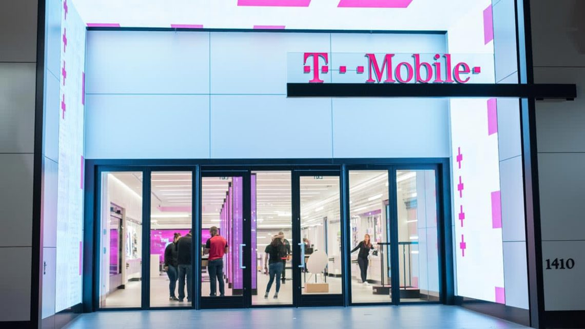 2 Million T-Mobile Customers Are Hit by a Data Breach