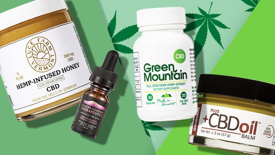 How to Use CBD: Should You Inhale, Spray, Apply, or Eat It?