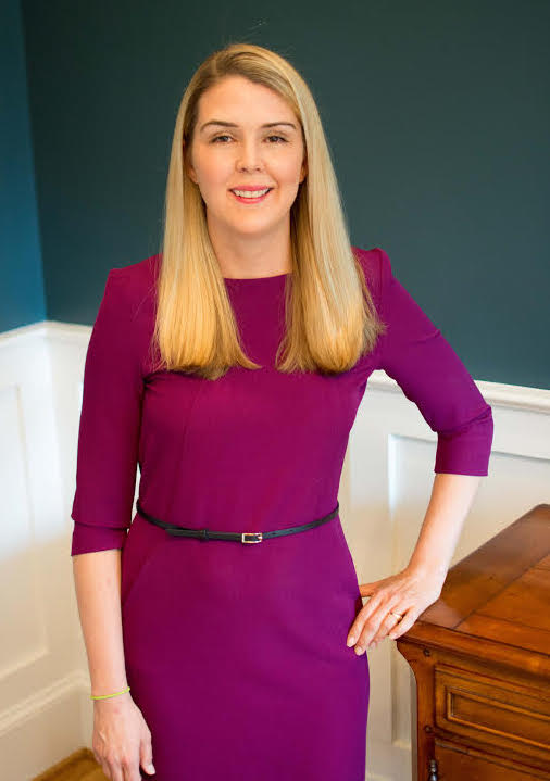 Lauren Bell founded Whystle after seeing how her background in consumer protection could help consumers navigate recall and safety information. (Courtesy photo)
