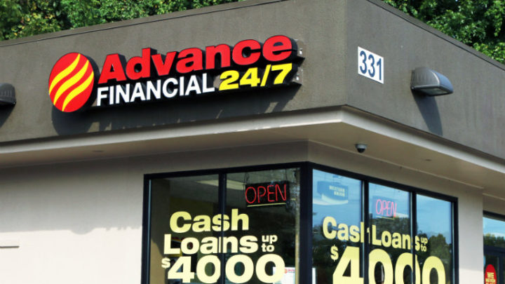 While Feds Loosen Payday Loan Regulations, Colorado Voters Could Clamp Down