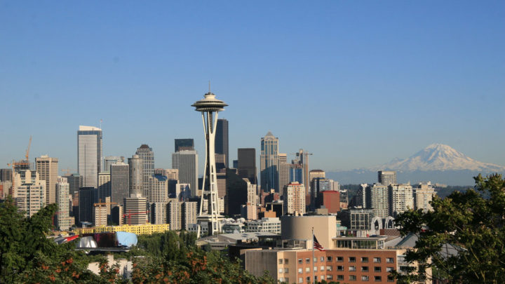 How Seattle Is Tackling Privacy Problems in Today's Digital Age (Contributed)