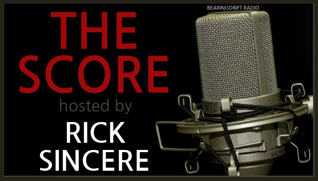 The Score: Chicago 1968, Internet Taxes, NAFTA Revisited, Online Privacy