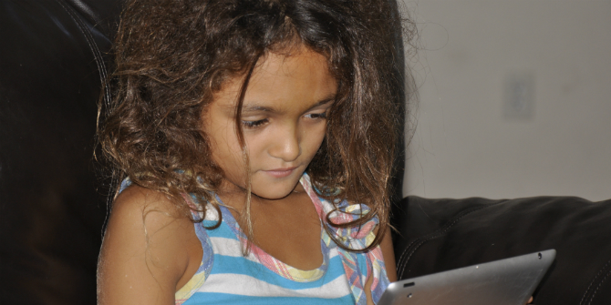 Conceptualising privacy online: what do, and what should, children understand?