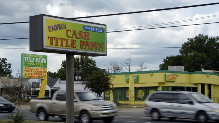 GA title-pawn lenders may benefit from loose regulation laws