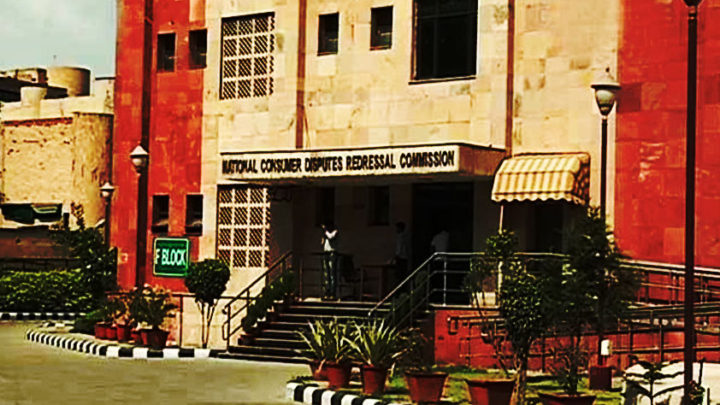 Consumer Protection Act Not A Tool To Create 'Nuisance Value' In Govt Offices: NCDRC Asks Unemployed Youth To Give Rs 100 In Charity For Seeking Rs 87…