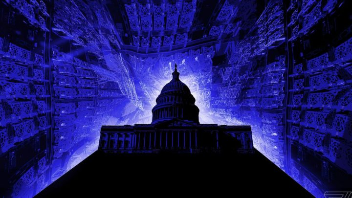 Why feds can't block California's net neutrality bill