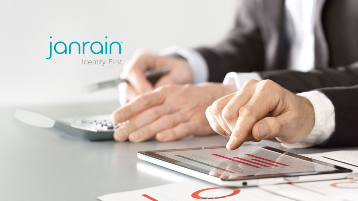 Consumer Privacy and Security Fuels Record Bookings for Janrain