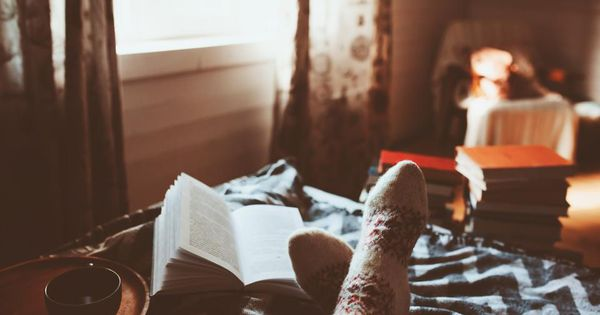 5 Business Books That Should Be On Your Holiday List