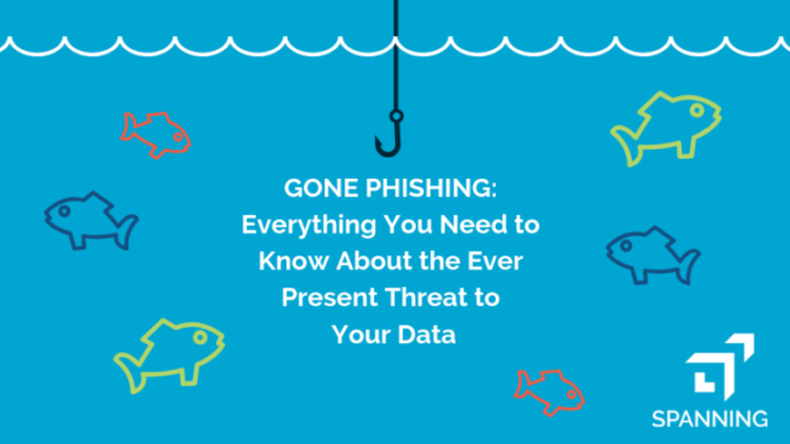 Everything You Need to Know About the Ever Present Threat to Your Data