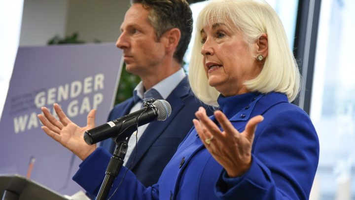 Business groups declare war on Utah's worst-in-the-nation wage gap for women