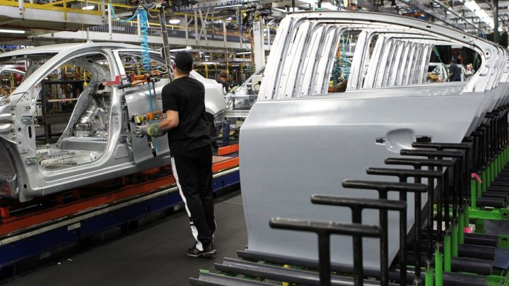 General Motors Layoffs: Great Recession Bailouts Didn't Work