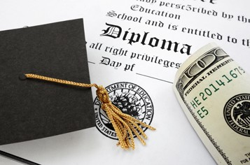 Pushing states to police student loans; Banks happy with Powell