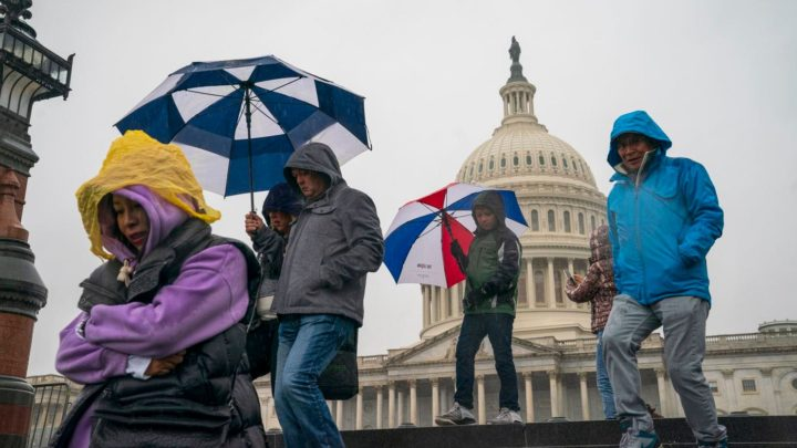 Government shutdown: OPM letter suggests furloughed workers do chores for their landlords to cover rent