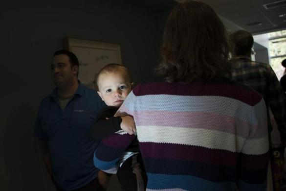 Parents searching for safety info on Mass. child care confront a black hole