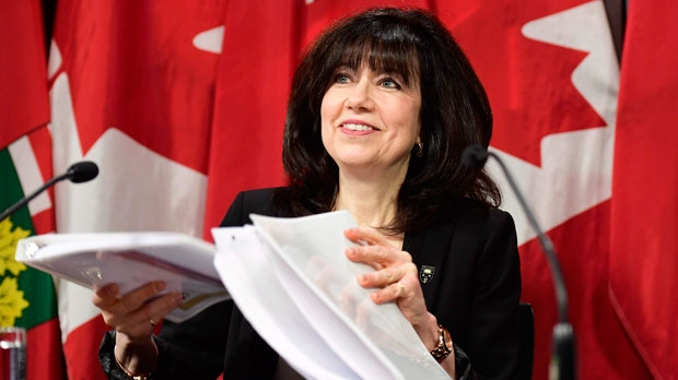Ontario auditor general's report criticizes elevator companies, safety authority