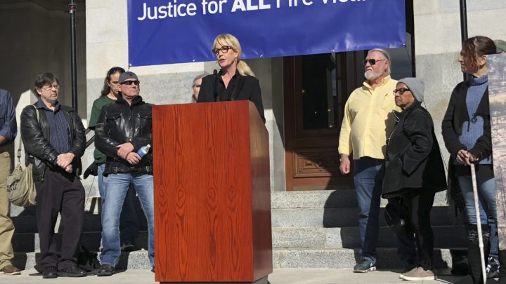 Erin Brockovich urges California to stop PG&E bankruptcy
