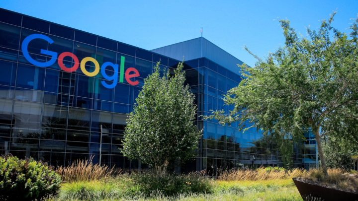 Google, Facebook And Microsoft Sponsored A Conference That Promoted Climate Change Denial