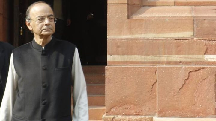 Supreme Court satisfied conscience… Congress manufactured scam: Arun Jaitley hits back