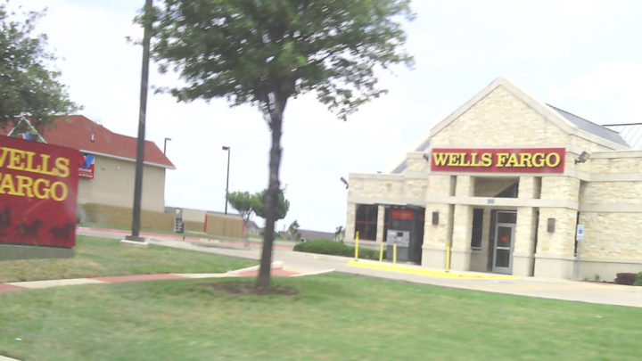 Texas: AG Paxton Announces $575 Million Settlement with Wells Fargo for Violating Consumer Protection Laws   BlackPressUSA