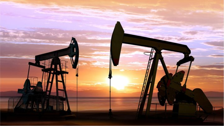 Business Live: Oil prices rise 4%