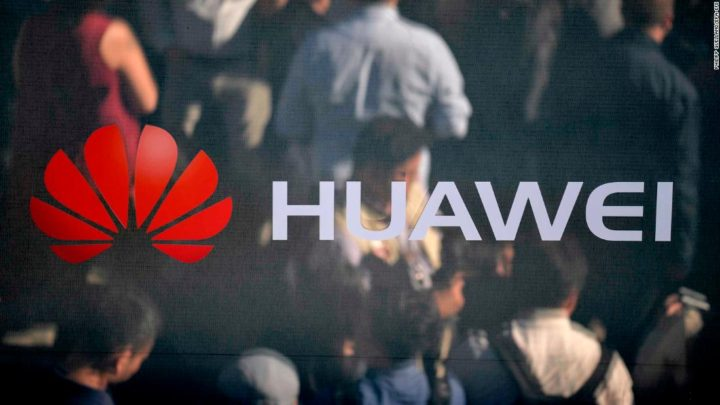 Huawei 5G: UK spies think risks can be managed