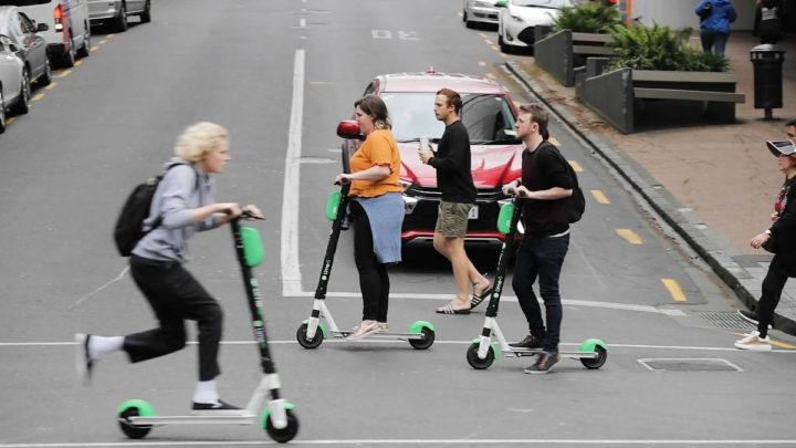 Auckland Council demands more transparency from Lime scooters on malfunction issues