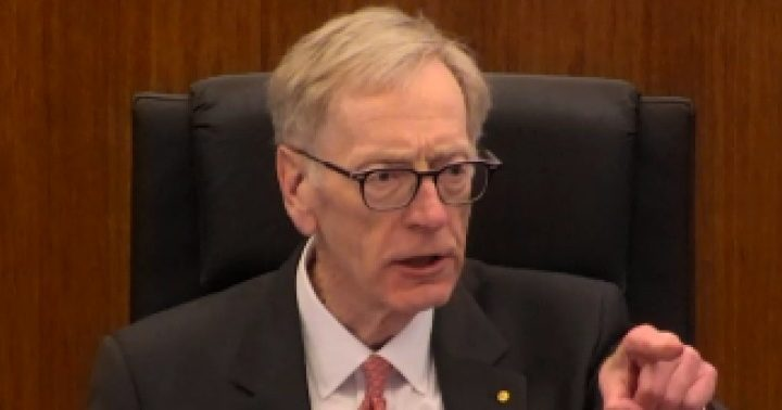 Final royal commission report to be released this afternoon