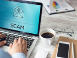 Whaling scams are often hard to detect because the emails usually do not have an attachment or URL link.
