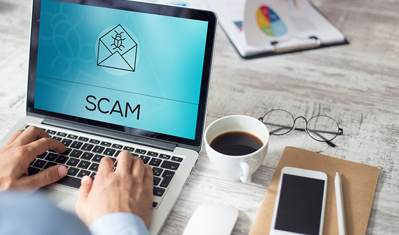 6 tips to foil a whaling scam