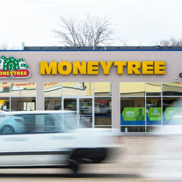 Planned consumer protection rule against payday lenders barred by feds | Local News