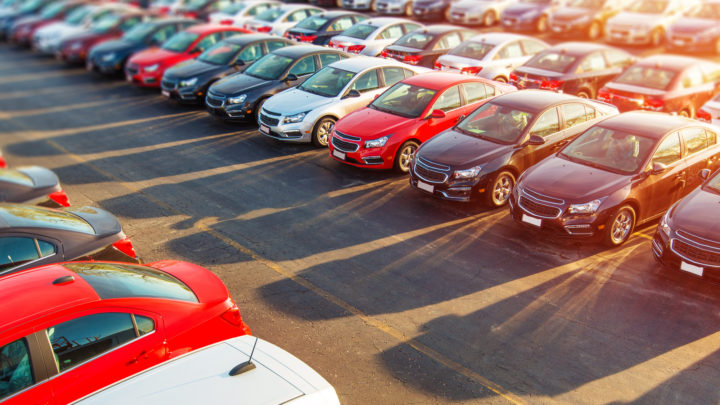 CMA leads Europe-wide action on car hire