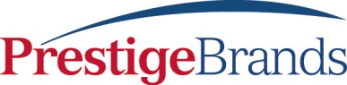 $231.33 Million in Sales Expected for Prestige Consumer Healthcare Inc (NYSE:PBH) This Quarter