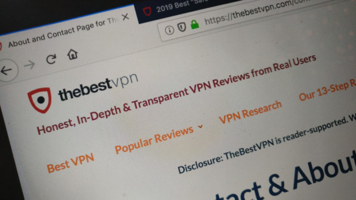 How a VPN Review Site Dominated Google Search With a Scam | News & Opinion