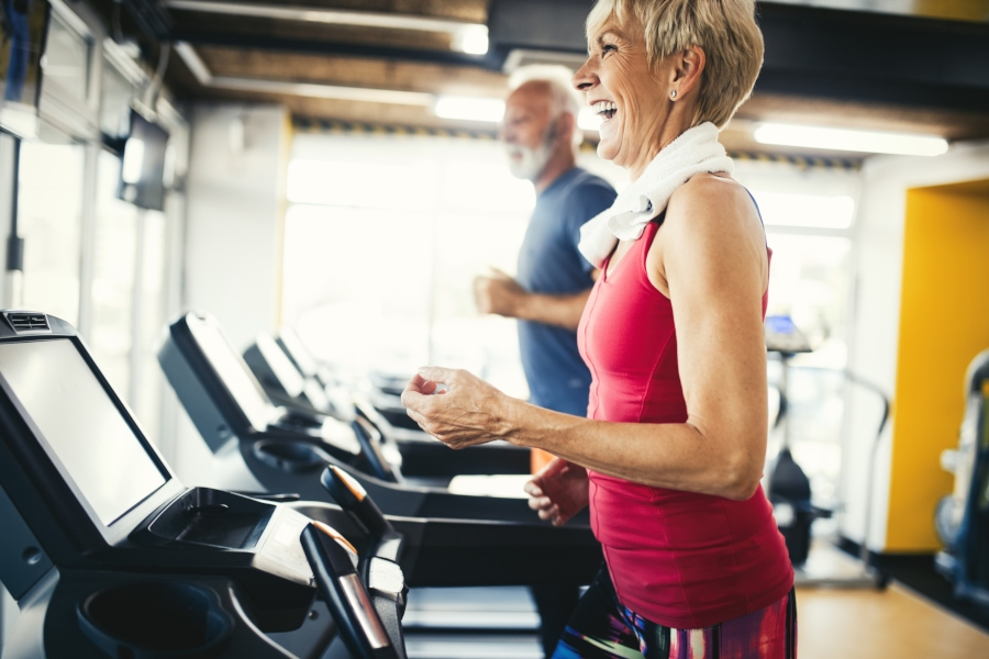 Exercise is the key to longer life, experts say
