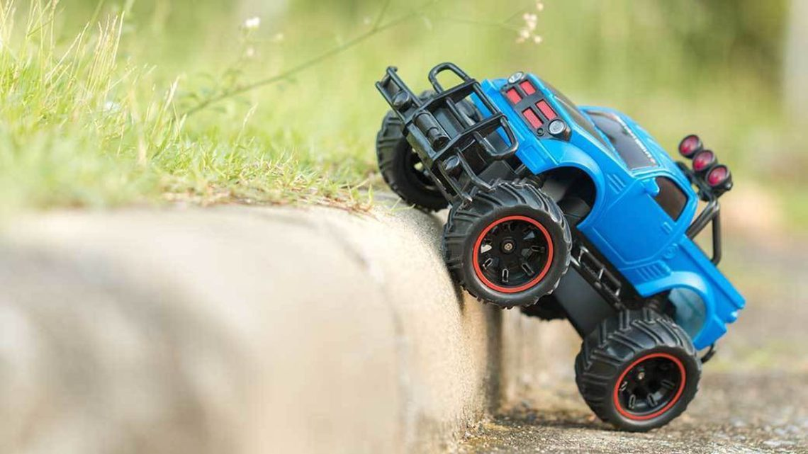 Three best RC trucks – Hartford Courant