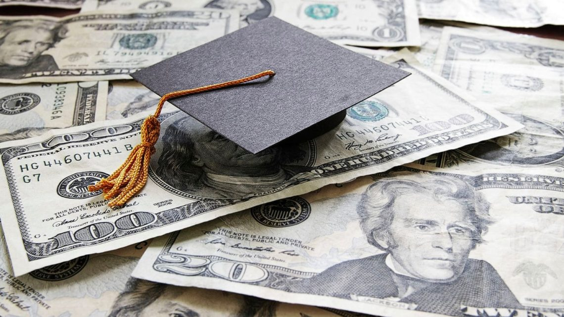One way to tackle the student loan crisis: bankruptcy court