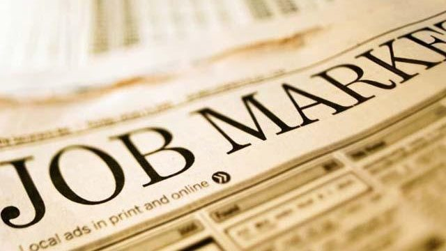 Oregon adds 3,300 jobs as April jobless rate holds steady