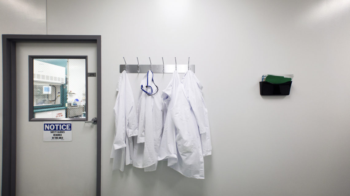 The Job Market for Doctors Is Booming—and There's a Shortage