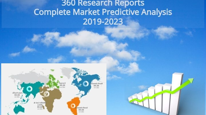 Cyber Deception Market 2019 is Projected to Rise at a Modest CAGR of 15.18% by 2023 Consumer research, Report includes – Future innovations, Research …