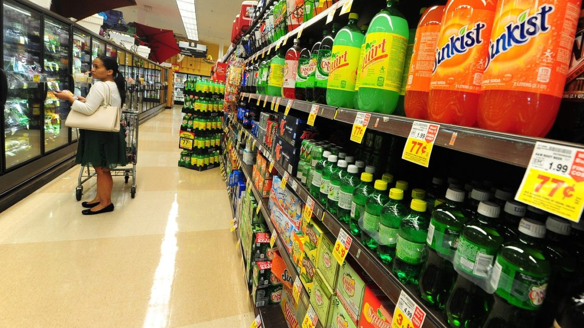'Sugar taxes' and warning labels could finally get people to eat less junk food