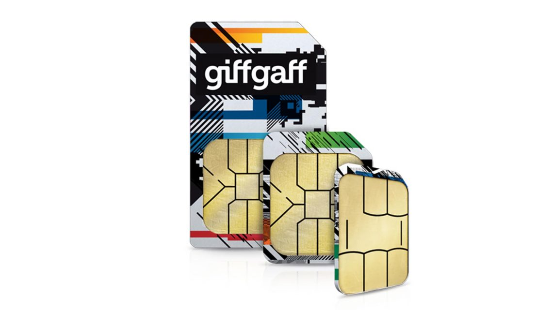 Giffgaff review: Simple plans, no commitments, easy win