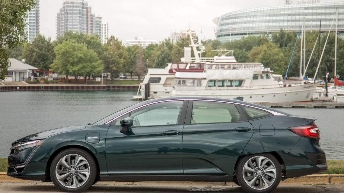 Top 10 Car Reviews of 2019: SUVs Aim to Please, But Honda Clarity Is Clear Fave | News
