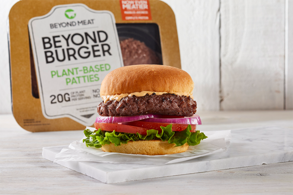 Beyond Meat, Impossible Foods and the diet truth of the summer burger
