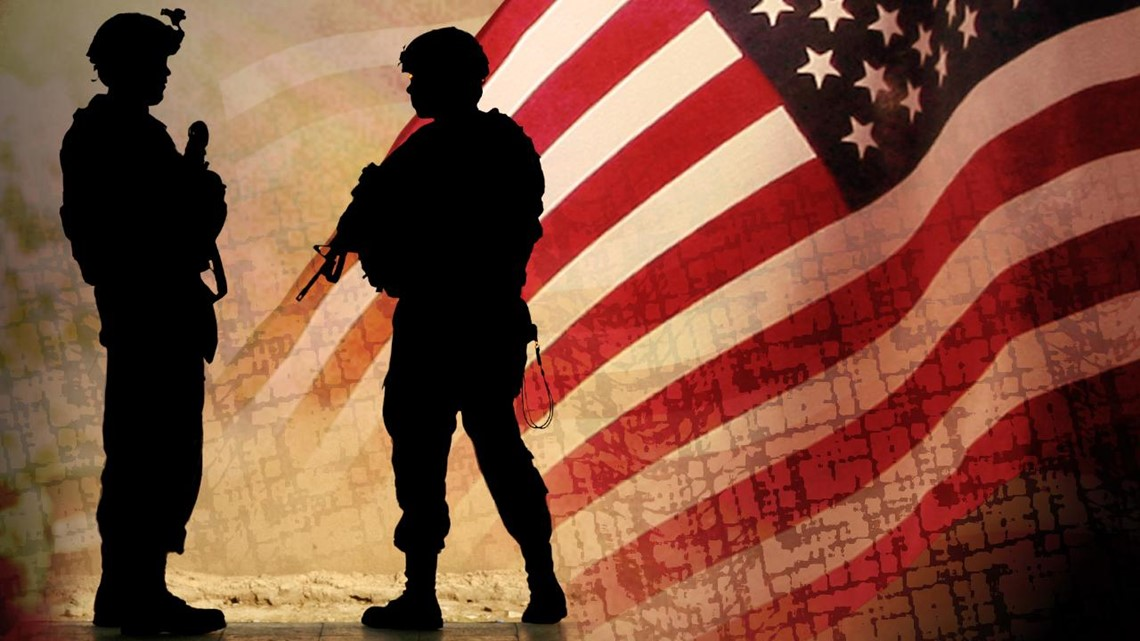 Attorney General Ashley Moody launches Patriot Protection Week Campaign to help Florida service members, veterans