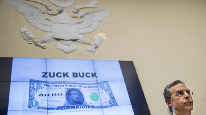 Dems pan 'Zuck buck,' want Facebook to rein in currency plan | Consumer & Retail