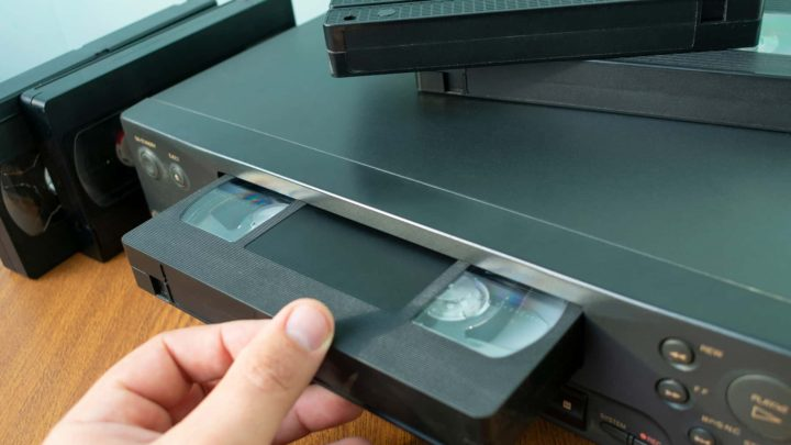 Online privacy regulated by Reagan Era law from 1988 designed to protect video rentals