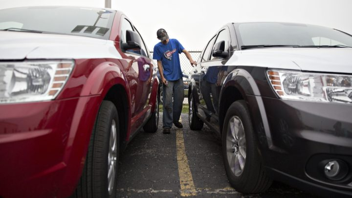 How to snag a Labor day car sale discount