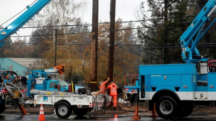 Bankruptcy judge to evaluate PG&E restructuring plans after wildfires