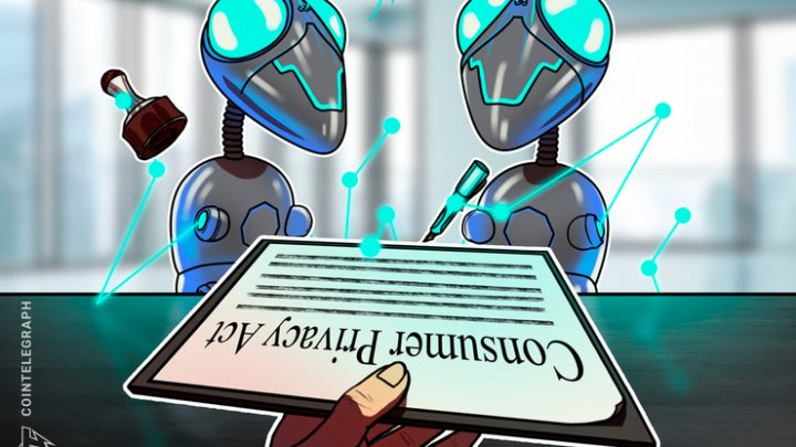 Reconciling Blockchain Technology With California Consumer Privacy Act